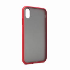 Futrola Phantom za iPhone XS Max crvena
