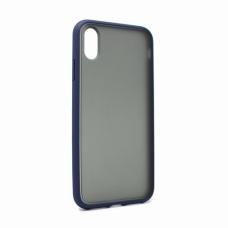 Futrola Phantom za iPhone XS Max plava