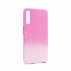 Futrola Powder za Samsung A750FN Galaxy A7 2018 ljubicasta