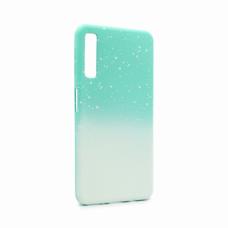 Futrola Powder za Samsung A750FN Galaxy A7 2018 zelena