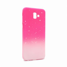 Futrola Powder za Samsung J610FN Galaxy J6 Plus pink