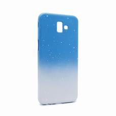 Futrola Powder za Samsung J610FN Galaxy J6 Plus plava