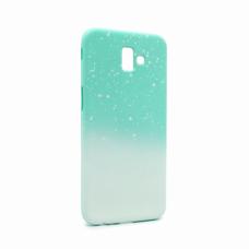 Futrola Powder za Samsung J610FN Galaxy J6 Plus zelena