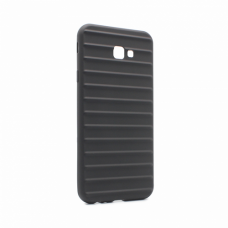 Futrola Ribbed za Samsung J415FN Galaxy J4 Plus crna