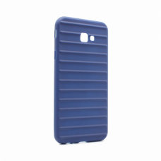 Futrola Ribbed za Samsung J415FN Galaxy J4 Plus plava