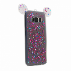 Futrola Ruby Ears za Samsung G955 S8 Plus type 4