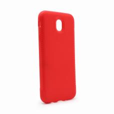Futrola Sherd TPU za Samsung J730F Galaxy J7 2017 (EU) crvena
