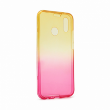 Futrola silikonska All Cover za Huawei P20 Lite type 2