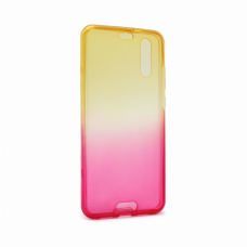 Futrola silikonska All Cover za Huawei P20 type 2