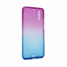 Futrola silikonska All Cover za Huawei P20 type 3