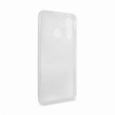 Futrola silikonska All Cover za Huawei P30  Lite transparent