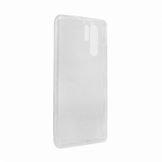Futrola silikonska All Cover za Huawei P30 Pro transparent