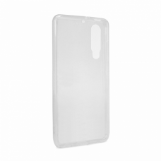 Futrola silikonska All Cover za Huawei P30 transparent