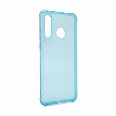 Futrola silikonska Ultra Thin za Huawei P30 Lite svetlo plava
