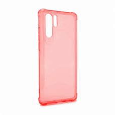 Futrola silikonska Ultra Thin za Huawei P30 Pro crvena