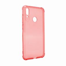 Futrola silikonska Ultra Thin za Huawei Y7 2019/Y7 Prime 2019 crvena
