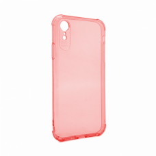 Futrola silikonska Ultra Thin za iPhone XR crvena