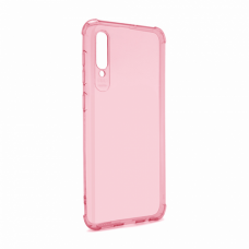 Futrola silikonska Ultra Thin za Samsung A505F Galaxy A50 pink