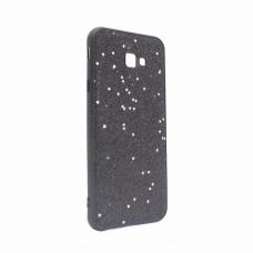 Futrola Sparkle Shiny za Samsung J415FN Galaxy J4 Plus crna