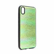 Futrola Sparkling New za Huawei Y5 2019/Honor 8S zelena