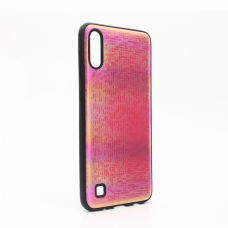Futrola Sparkling New za Samsung A105F Galaxy A10 pink