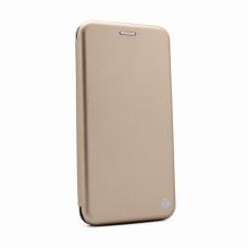 Futrola Teracell Flip Cover za HTC Desire 12 zlatna