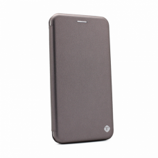 Futrola Teracell Flip Cover za Huawei Honor 20 Lite srebrna