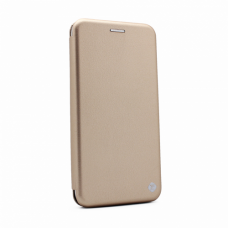 Futrola Teracell Flip Cover za Huawei Honor 20 Lite zlatna