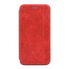Futrola Teracell Leather za Huawei Honor 10 lite/P smart 2019 crvena