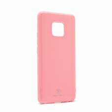 Futrola Teracell Slim za Huawei Mate 20 Pro roze