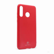 Futrola Teracell Slim za Huawei P30 lite crvena