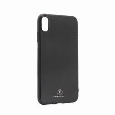 Futrola Teracell Slim za iPhone XS Max crna