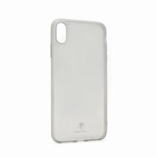 Futrola Teracell Slim za iPhone XS Max siva