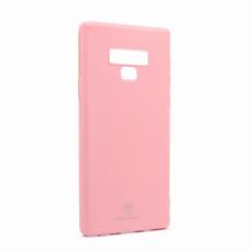 Futrola Teracell Slim za Samsung N960F Note 9 roze