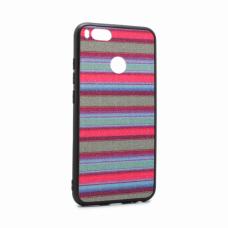 Futrola Three stripes za Xiaomi A1/5X plava