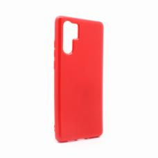 Futrola Tropical za Huawei P30 Pro crvena