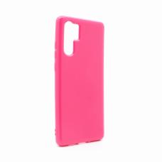 Futrola Tropical za Huawei P30 Pro pink