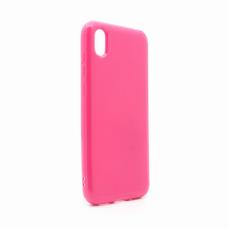 Futrola Tropical za Huawei Y5 2019/Honor 8S pink