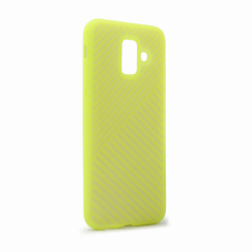 Futrola Twill za Samsung A600F Galaxy A6 2018 svetlo zelena