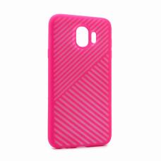 Futrola Twill za Samsung J400F Galaxy J4 2018 (EU) pink