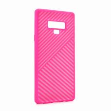 Futrola Twill za Samsung N960F Note 9 pink