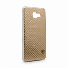 Futrola Twist za Samsung A710F Galaxy A7 2016 zlatna