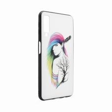 Futrola Vision za Samsung A750FN Galaxy A7 2018 type 2