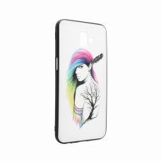 Futrola Vision za Samsung J610FN Galaxy J6 Plus type 2