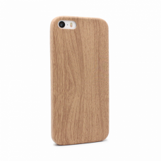 Futrola Wood Bamboo za iPhone 5