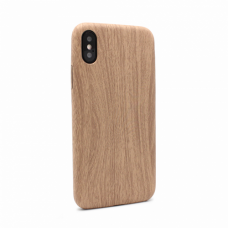 Futrola Wood Bamboo za iPhone X