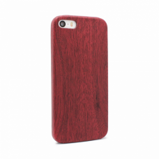 Futrola Wood Black Walnut za iPhone 5