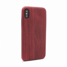Futrola Wood Black Walnut za iPhone X