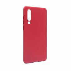 Futrola X-level Hero za Huawei P30 crvena
