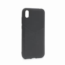 Futrola Y-Leather za Huawei Y5 2019/Honor 8S crna
